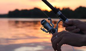 How to Choose the Right <b>Fishing Reel</b> — CamperMate