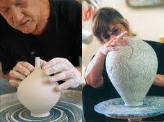 Image result for tom and elaine coleman ceramics