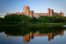 Castillo de Pembroke