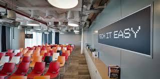 google tel aviv google campus by setter architects tel aviv israel archdaily google tel aviv office