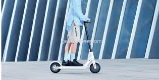 <b>Xiaomi</b> Mijia <b>1S Folding</b> Electric Scooter in $489 ENGWE EP-2 PRO