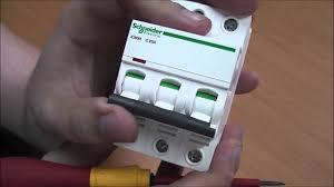 <b>Автоматические выключатели</b> iC60N и iK60N <b>Schneider Electric</b> ...