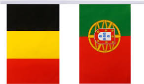 Resultado de imagem para PORTUGAL VS BELGICA