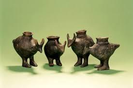 Археологи обнаружили <b>детские бутылочки</b>-«непроливайки ...