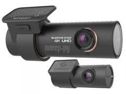 <b>Видеорегистратор BlackVue DR900S-2CH</b>