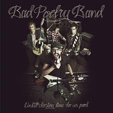 <b>Bad Poetry Band</b> Store: Official Merch & Vinyl