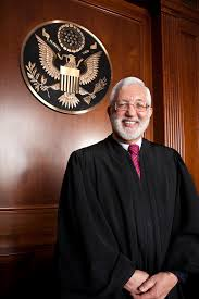 Image result for judge jed rakoff
