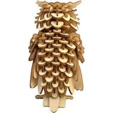 <b>Конструктор Wooden Toys</b> Филин (1002038917) купить в Москве в ...