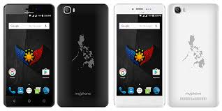 MyPhone my92 DTV w/ 4000mAh battery coming for Php3.7k ...