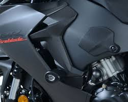 R&G Racing   All Products <b>for Honda</b> - <b>CBR1000RR</b> Fireblade