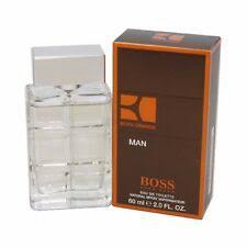 <b>Orange</b> by <b>HUGO BOSS</b> Fragrances for Men for sale   eBay