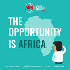 The Opportunity is Africa
