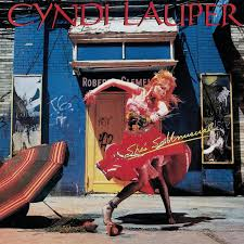 Classic Album: <b>She's</b> So Unusual - <b>Cyndi Lauper</b>