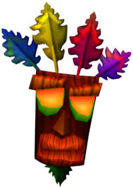 <b>Aku Aku</b> | Bandipedia | FANDOM powered by Wikia