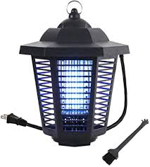 Electric <b>Insect</b> Flying Pest <b>Mosquito</b> Bug <b>Killer Zapper</b> Indoor ...