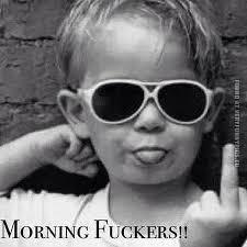 Funny-Good-Morning-Quotes-14.jpg (600×600) | damaged inc | Pinterest