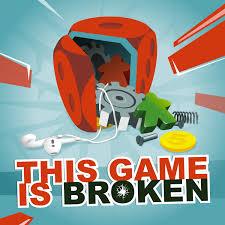 This Game Is Broken