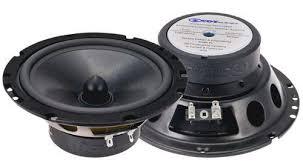 Купить <b>мидбасовая акустика</b> CDT <b>Audio</b> CL-6E, цены в Москве на ...