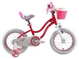 Детский <b>велосипед Royal</b> Baby RB16G-1 Stargirl Steel 16 ...