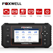 <b>Foxwell NT614 Elite</b> OBD2 Car Diagnostic Tool OBD2 Code Reader ...