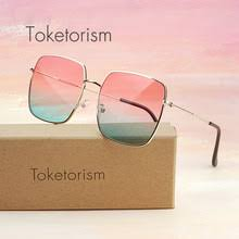 Midas <b>Toketorism Fashion</b> Brand Designer Gradient UV400 Unisex ...