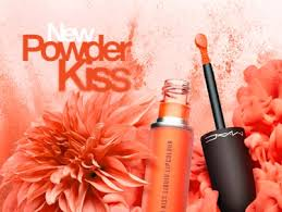 New Powder Kiss Landing Page | <b>MAC</b> Australia