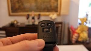 FunD Mini <b>Key Chain Car</b> Key Spy Camera HD With Night Vision ...