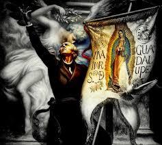 Resultado de imagen para independencia de mexico y revolucion