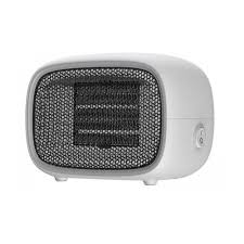 Купить Тепловентилятор <b>Baseus Warm Little</b> Fan Heater белый в ...