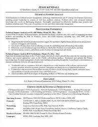 Technical Support Specialist Cover Letter Middot