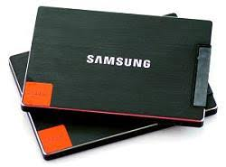 Johnny Lucky Solid State Drive Database