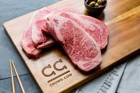 Olive Wagyu, The World's <b>Rarest</b> Steak, Is Being Sold In The U.S. ...