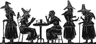 Witch Hunt - Sejarah Singkat tentang Sihir dan Perburuan Penyihir