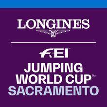 Sacramento International Horse Show