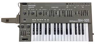 <b>Vintage</b> Rewind: Remembering The Classic <b>Roland SH</b>-<b>101</b>