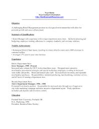 retail resume york s retail lewesmr sample resume retail resume format exle for customer