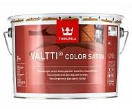 Лессирующий <b>антисептик Tikkurila Valtti</b> Color Satin (Валтти ...