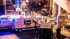 تركيا - دلائل على تورط الدولة الاسلامية في هجوم مطار اتاتورك