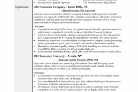 resume examples claims adjuster resume sample claims adjuster claims claims adjuster resume sample