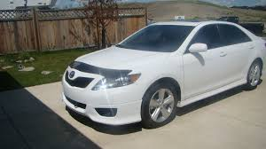 2010 Toyota Camry Se 2010 Toyota Camry View All 2010 Toyota Camry At Cardomain