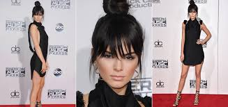 Image result for kendall jenner at AMAs 2015