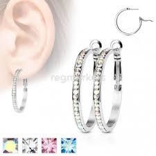 <b>Серьги</b>-кольца купить в Керчи (от 59 руб.) 🥇