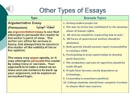 how to understand types of essays   youtubehow to understand types of essays