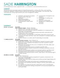 how put together resume and cover letter resume dock worker image how put together resume and cover letter best assembler resume example livecareer create resume