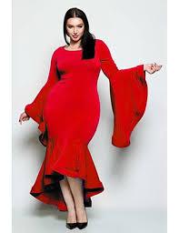 Women's Street chic Elegant Sheath <b>Trumpet</b> / Mermaid Dress ...