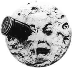 viaje a la luna Melies