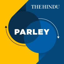 Parley by The Hindu