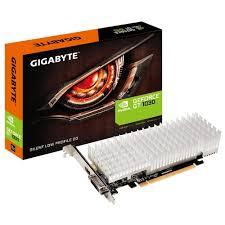 Характеристики модели <b>Видеокарта GIGABYTE GeForce GT</b> ...