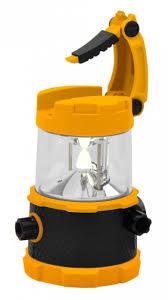 <b>Фонарь походный AceCamp</b> Lantern scorpion оранжевый/черный ...