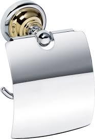 <b>Держатель</b> туалетной <b>бумаги Bemeta Retro</b> 144212018 купить в ...
